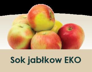 soki_symbole-owocow_EKO - jablko