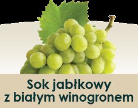 soki_symbole-owocow_winogrono biale